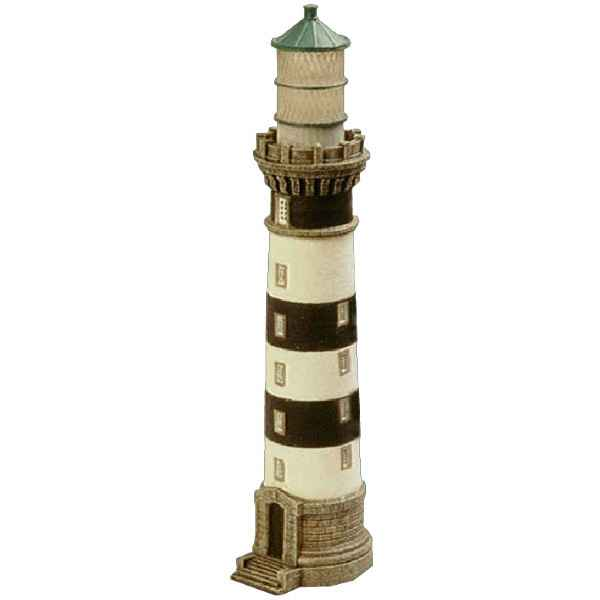 Video Phare d'ile habitee - Creac'h - PH010