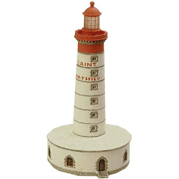Phare miniature saint mathieu ph407